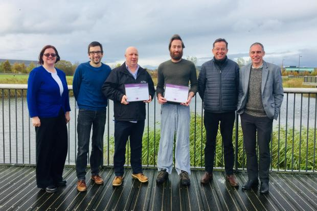 Strengthening knowledge through partnership in the Highlands