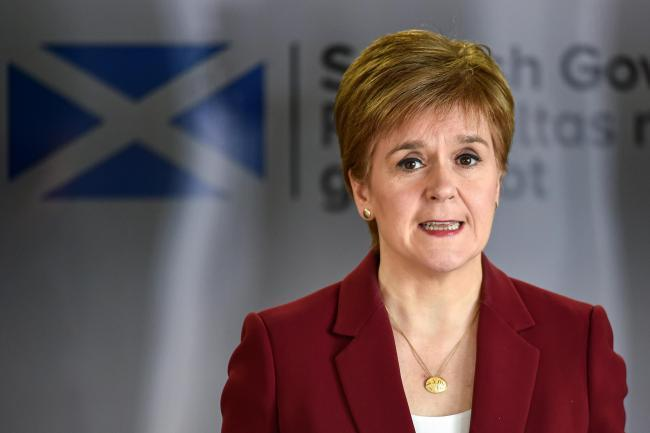 ScotGov programme welcomed by Confor