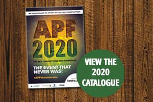 APF Catalogue